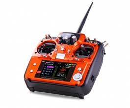Radiolink AT10II 2.4G 12CH 送信機セット R10DS 受信機付き